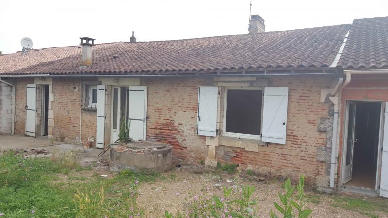 Vente maison / villa Saint-martial-d'artenset 99950€ - Photo 2