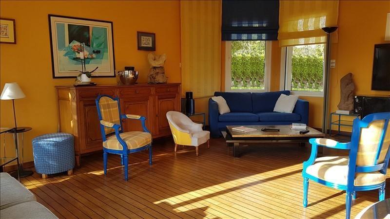 Vente maison / villa Fouesnant 450124€ - Photo 5