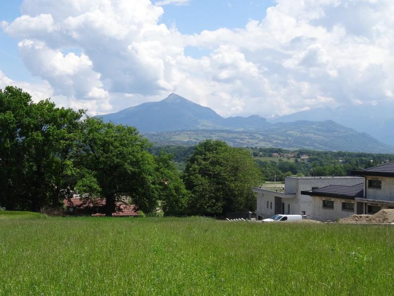 Vente terrain Vetraz monthoux 409000€ - Photo 3