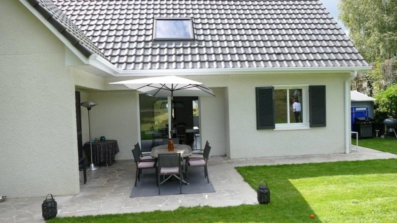Location maison / villa St witz 2400€ CC - Photo 25