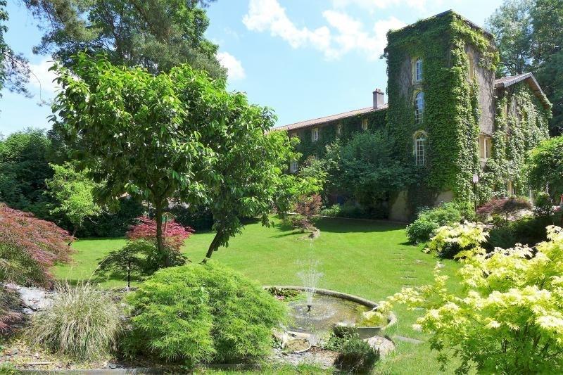 Deluxe sale house / villa Vaux 745000€ - Picture 3