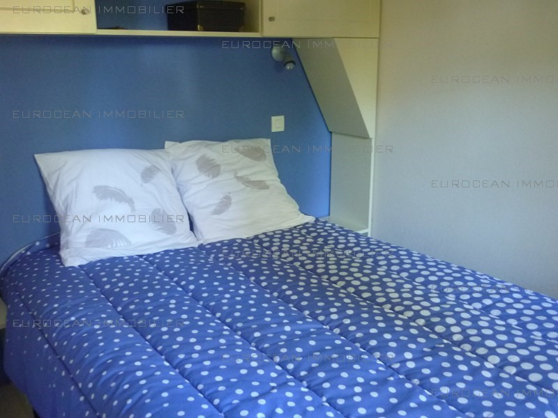 Vacation rental apartment Lacanau-ocean 355€ - Picture 5