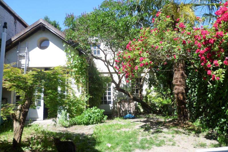 Sale house / villa Montlignon 350000€ - Picture 1