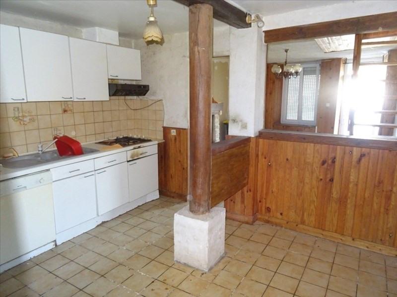 Vente maison / villa La ferte milon 66000€ - Photo 3