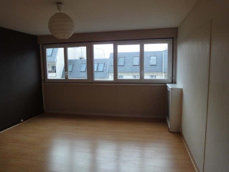 Sale apartment Paris 19ème 495000€ - Picture 1