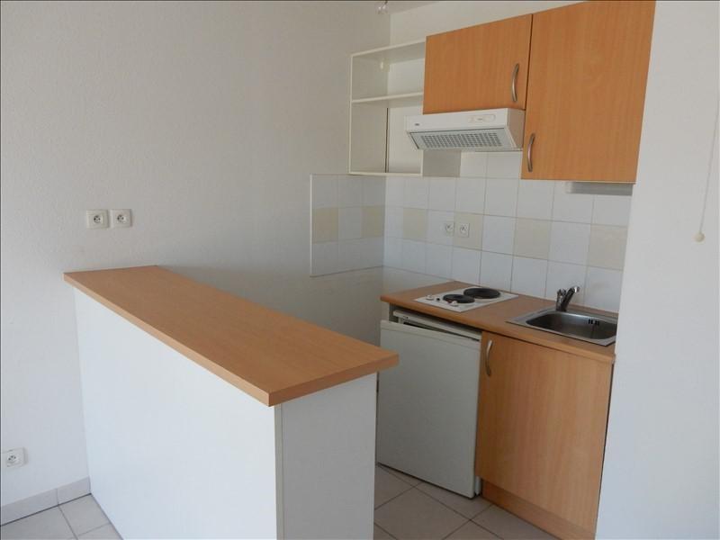 Vente appartement Langon 78300€ - Photo 3