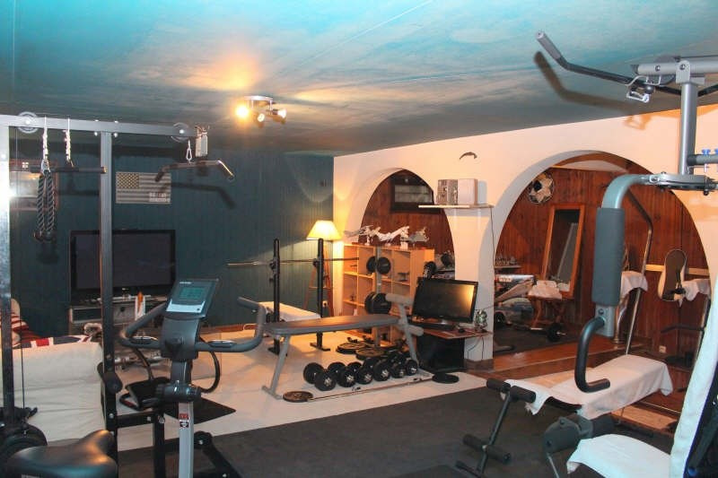 Deluxe sale house / villa Lamorlaye 785000€ - Picture 10