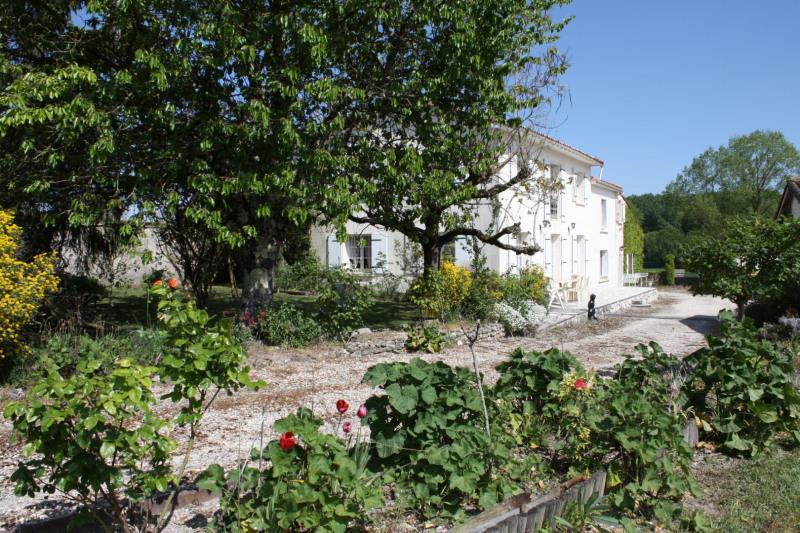 Sale house / villa Barbezieux saint hilaire 180000€ - Picture 2