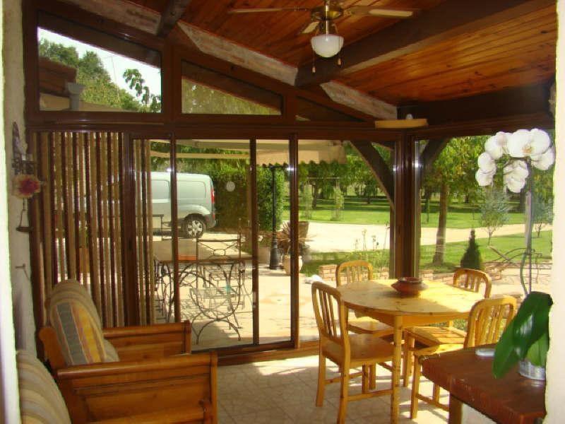 Vente maison / villa Montpon menesterol 374000€ - Photo 8