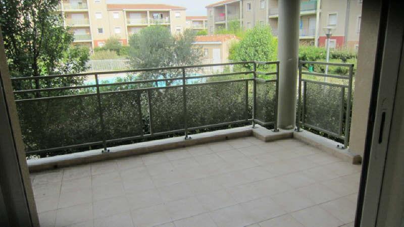 Location appartement Carcassonne 470€ CC - Photo 4