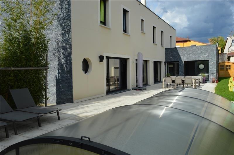 Deluxe sale house / villa St maur des fosses 1080000€ - Picture 2