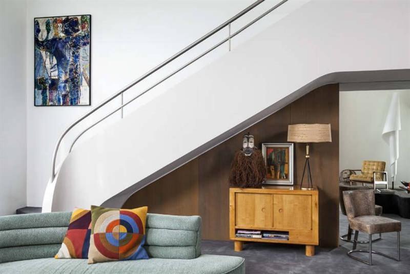 Revenda residencial de prestígio casa Paris 16ème 7350000€ - Fotografia 12