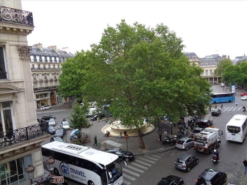 Rental apartment Paris 1er 5403€ CC - Picture 5