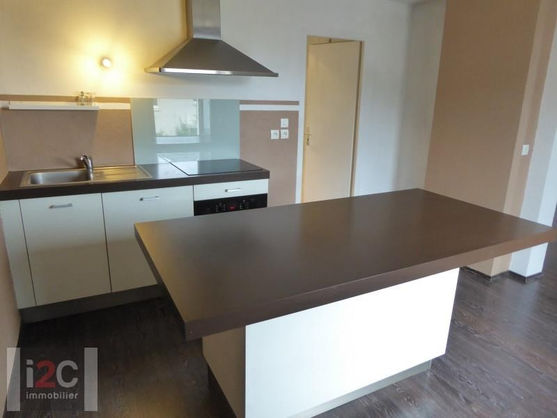 Sale apartment Divonne les bains 299000€ - Picture 2