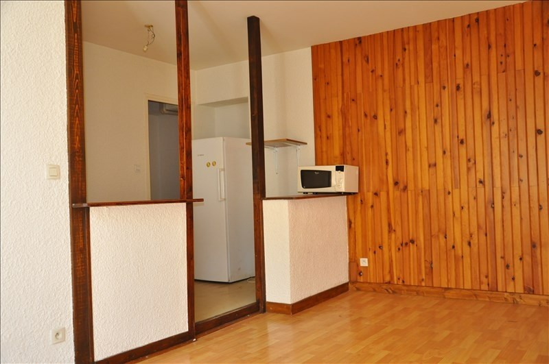 Sale apartment Oyonnax 41 500€ - Picture 1