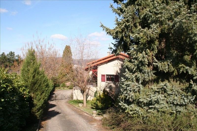 Sale house / villa Vienne 495000€ - Picture 1