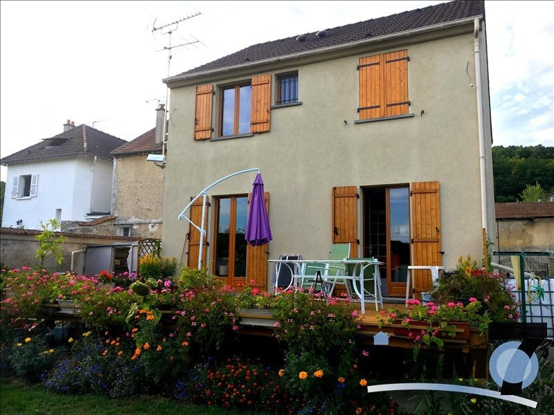 Sale house / villa La ferte sous jouarre 258 000€ - Picture 1