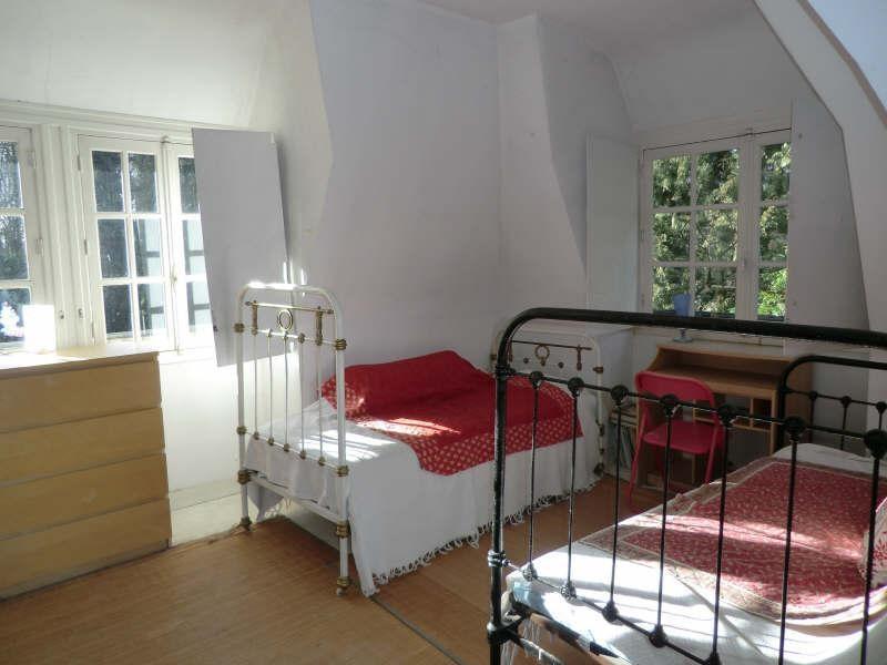 Sale house / villa Thiers sur theve 399000€ - Picture 10