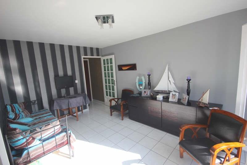 Vente appartement Villers sur mer 143000€ - Photo 4