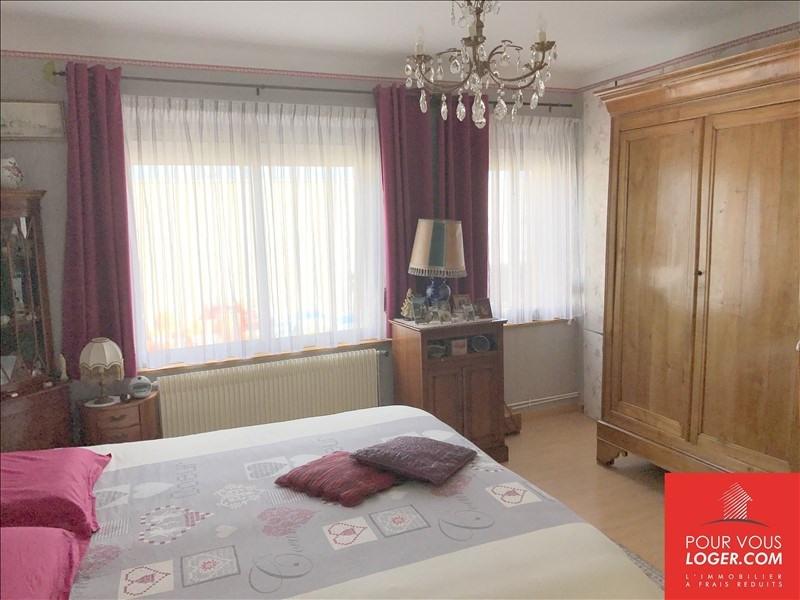 Sale house / villa Le portel 125990€ - Picture 7