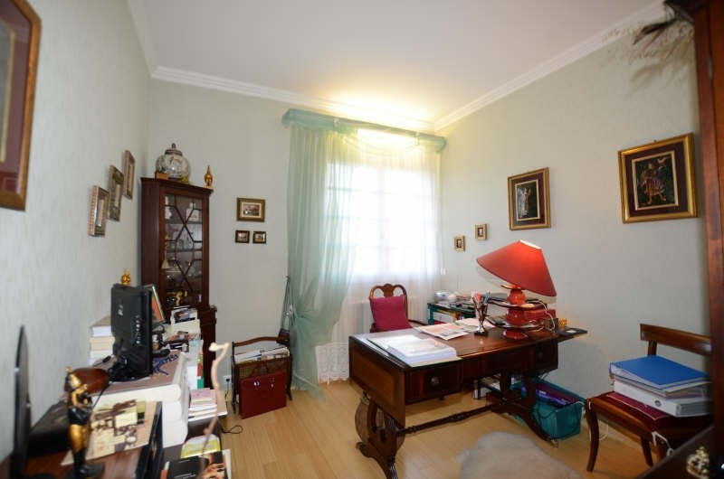 Vente maison / villa Bois d arcy 624000€ - Photo 2