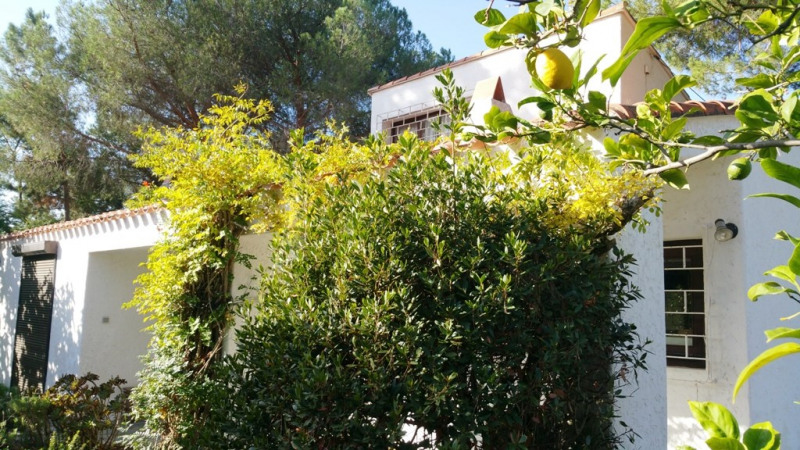 Vente maison / villa Porticcio 640000€ - Photo 3