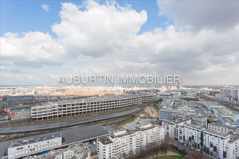 Vente appartement Paris 18ème 420000€ - Photo 9
