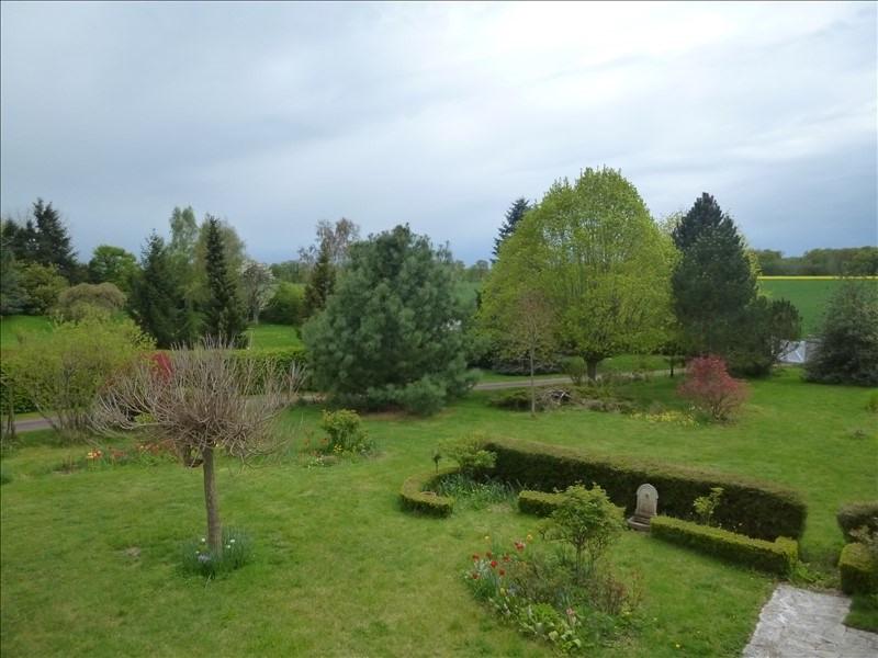 Vente maison / villa Douains 410000€ - Photo 4