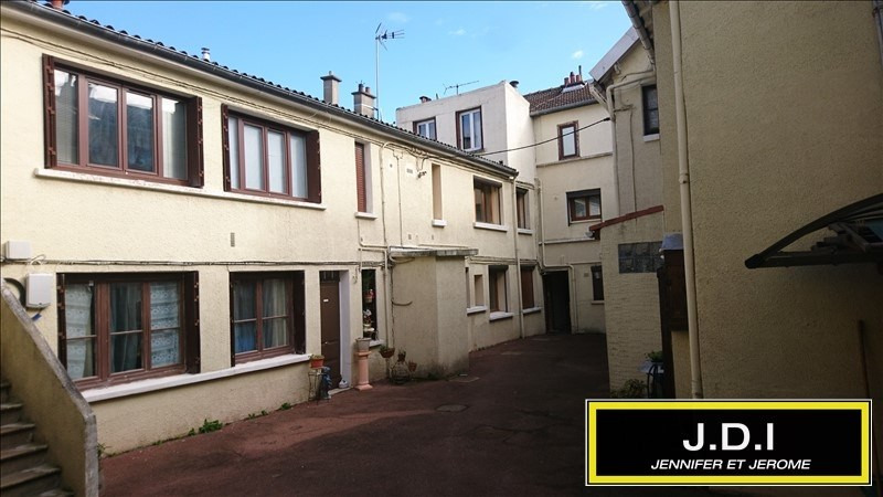 Vente appartement Montmagny 149 900€ - Photo 5