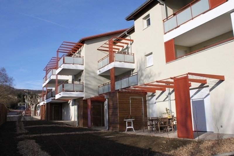 Sale apartment Chuzelles 220000€ - Picture 1