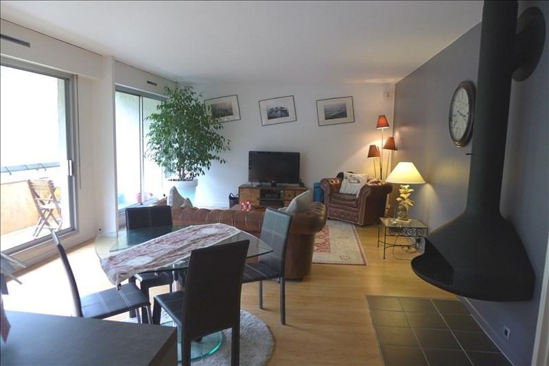 Rental apartment Vaucresson 1350€ CC - Picture 2