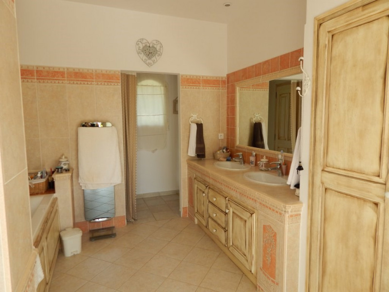 Vente de prestige maison / villa Villecroze 846 300€ - Photo 20