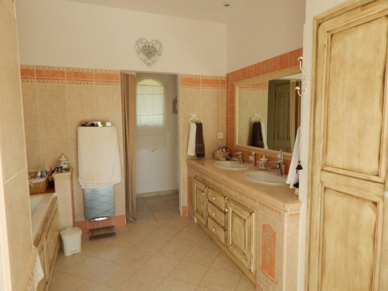 Vente de prestige maison / villa Villecroze 846300€ - Photo 20