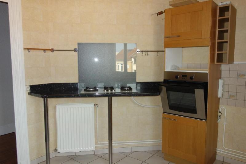 Location appartement Roanne 704€ CC - Photo 1