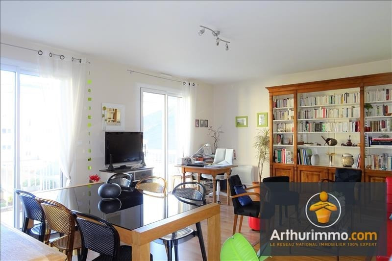 Sale apartment St brieuc 104 370€ - Picture 1