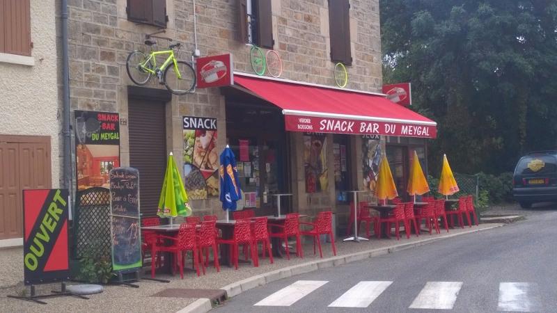 Vente fonds de commerce boutique St julien chapteuil 105900€ - Photo 1