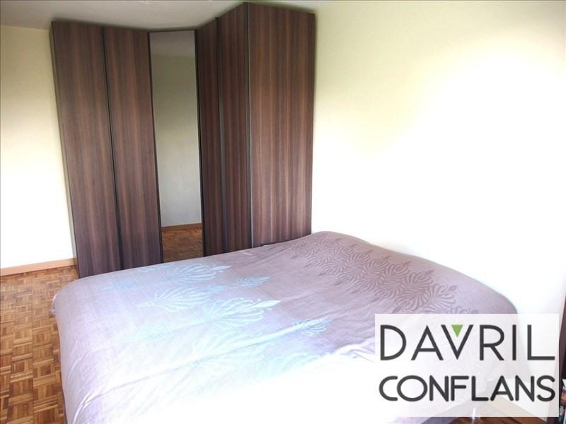 Vente appartement Conflans ste honorine 212000€ - Photo 10