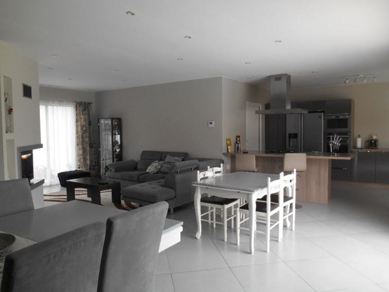 Vente maison / villa La brede 412000€ - Photo 5
