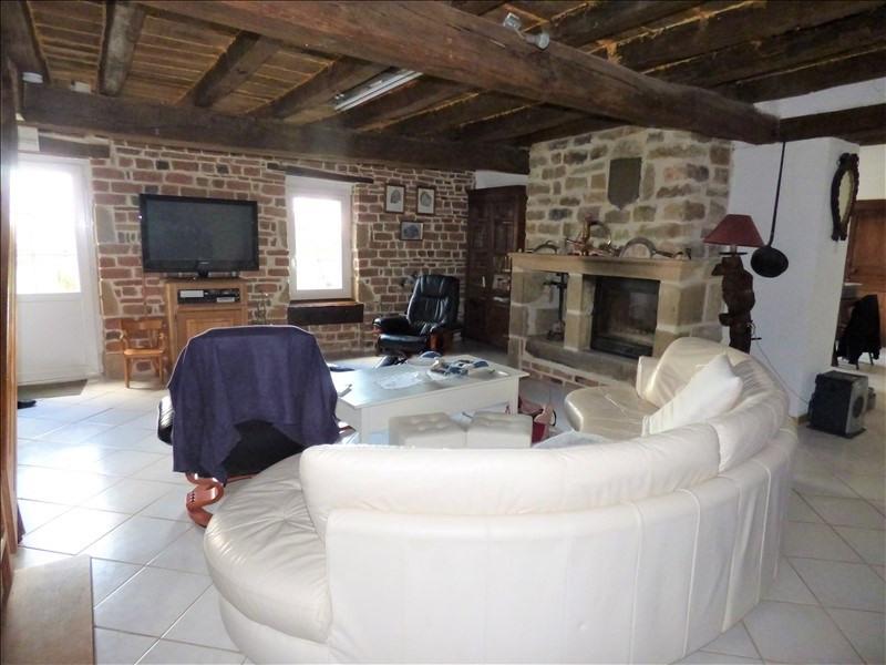 Venta  casa Treban 160000€ - Fotografía 5