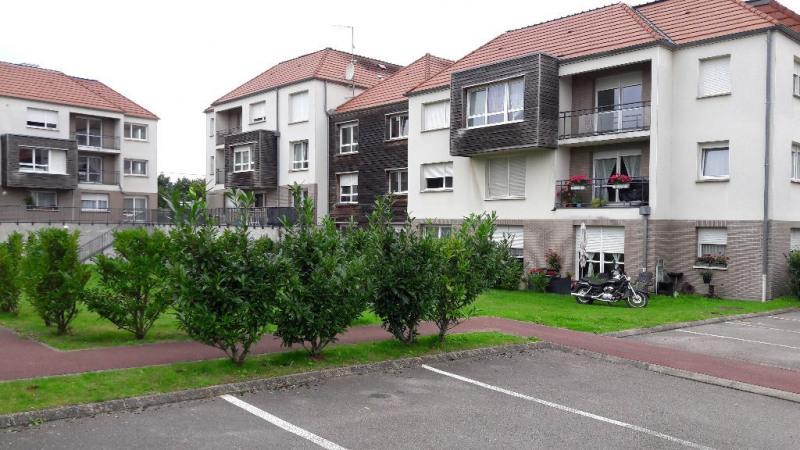 Produit d'investissement appartement Etaples 117000€ - Photo 1