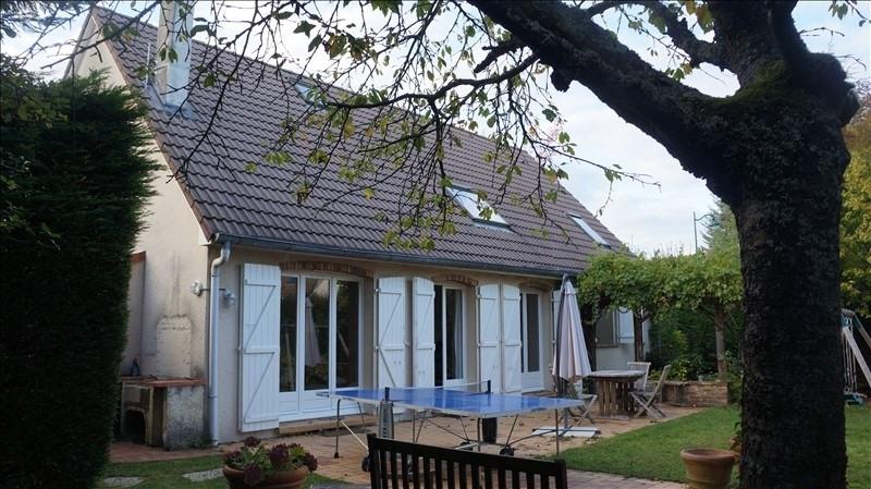 Rental house / villa Fourqueux 2600€ CC - Picture 1
