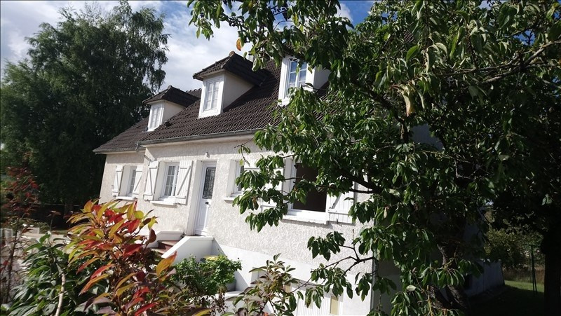 Vente maison / villa Villeneuve les sablons 282000€ - Photo 2