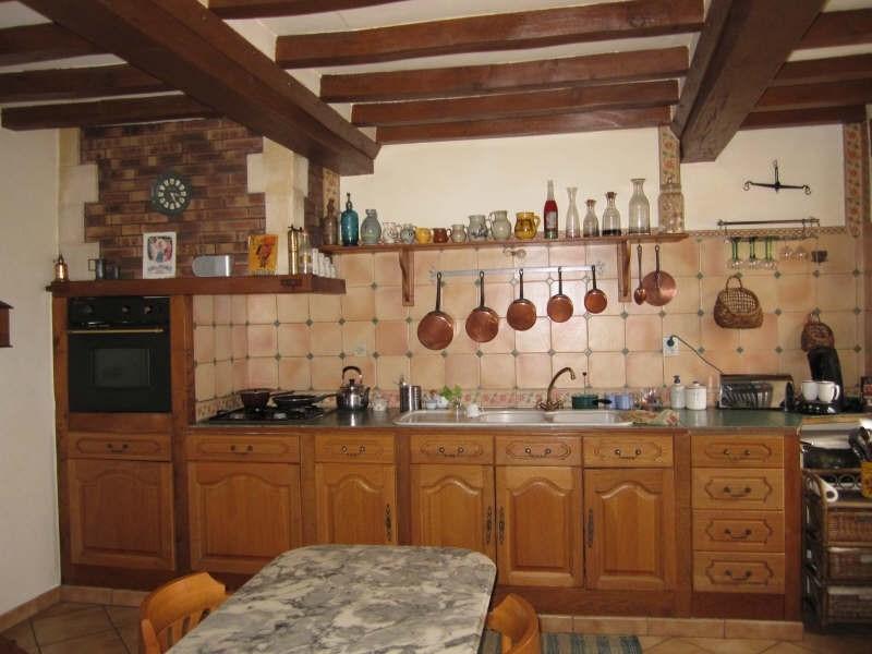 Vente maison / villa Thury harcourt 149800€ - Photo 6