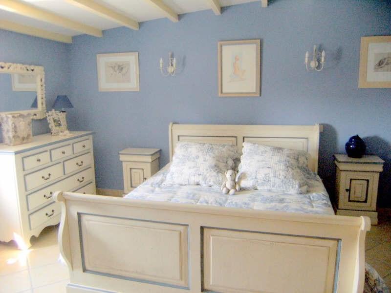 Vente maison / villa Violes 129000€ - Photo 5