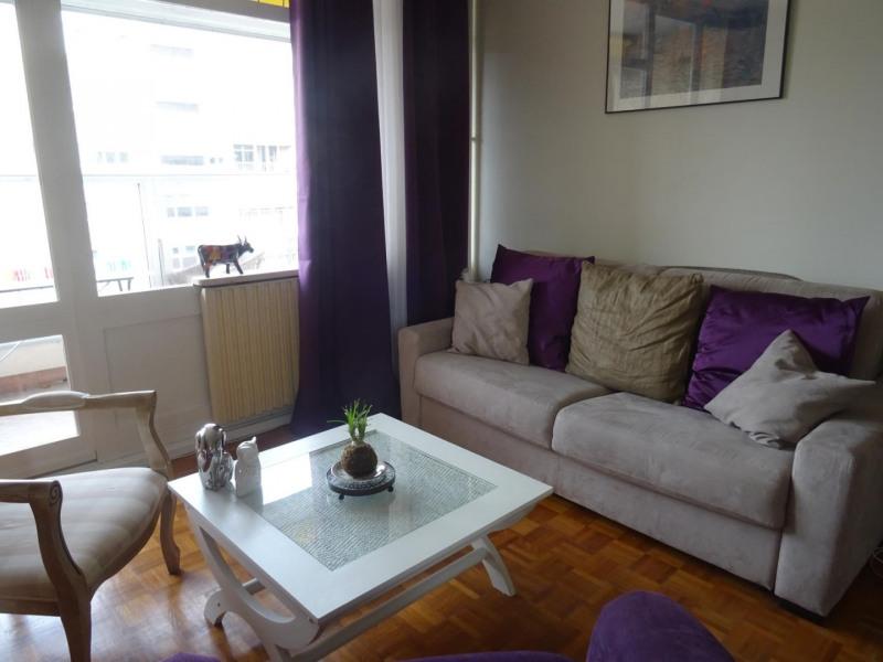 Vendita appartamento Caluire-et-cuire 170000€ - Fotografia 2