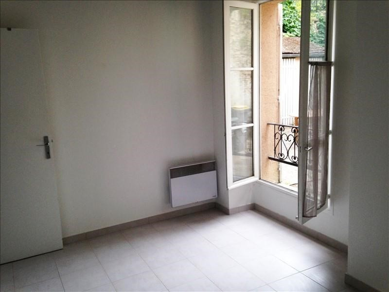Location appartement Jouy en josas 687€ CC - Photo 1