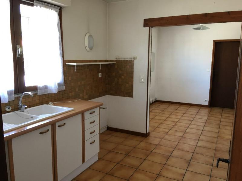 Sale house / villa Biscarrosse 371000€ - Picture 6