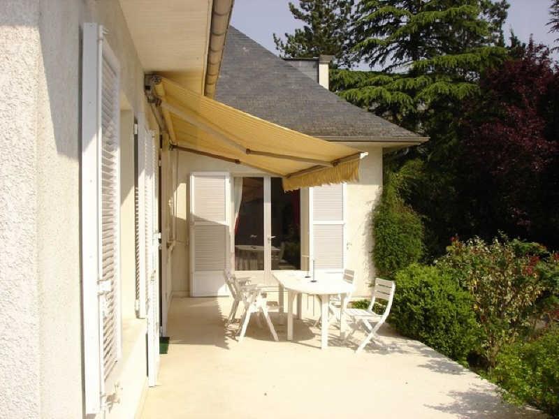 Vente de prestige maison / villa Chatellerault 376200€ - Photo 8