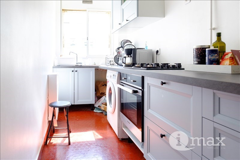 Vente appartement Colombes 210000€ - Photo 2