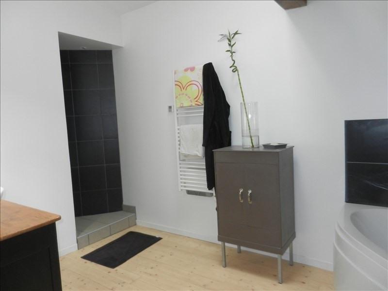 Sale house / villa Aigrefeuille d aunis 260000€ - Picture 9